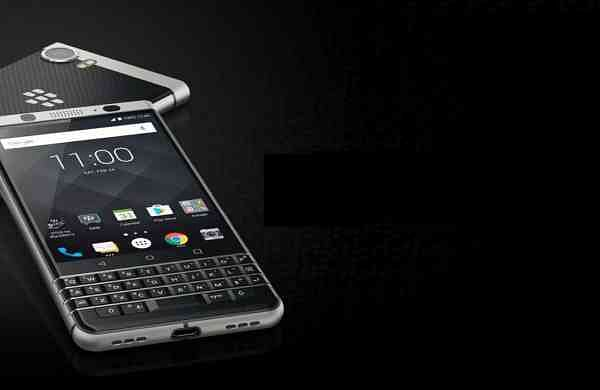 New Blackberry Smartphones