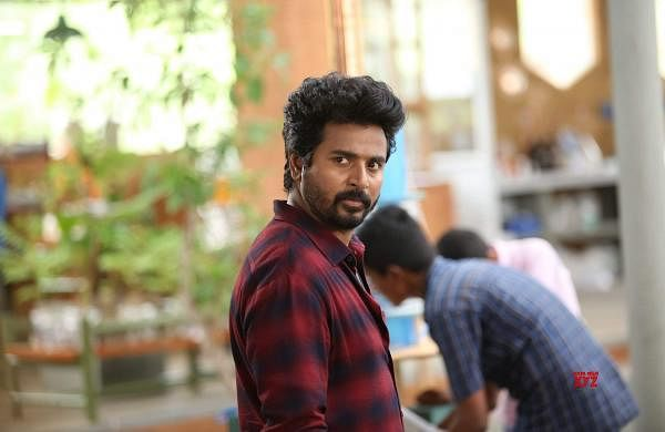 Actor Sivakarthikeyan News