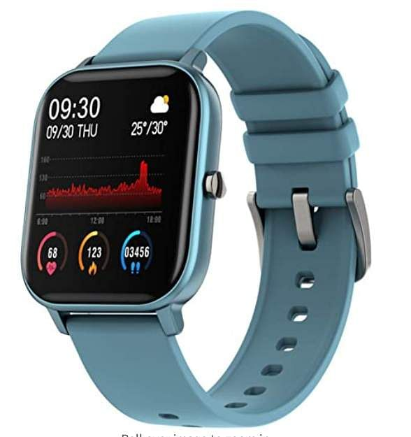 Smartwatches To Track Health Special