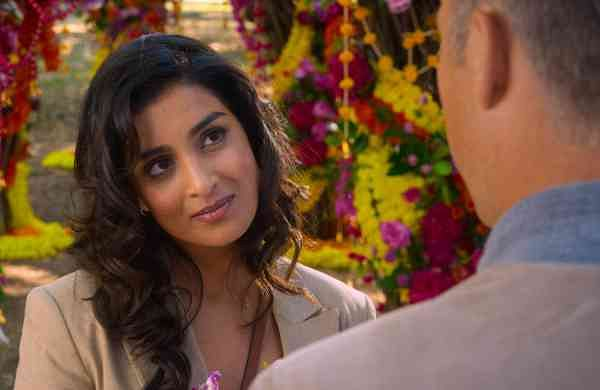 Pallavi Sharda Picture From Tom & Jerry