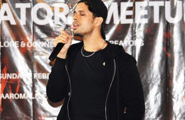 Singer_Pranav_take