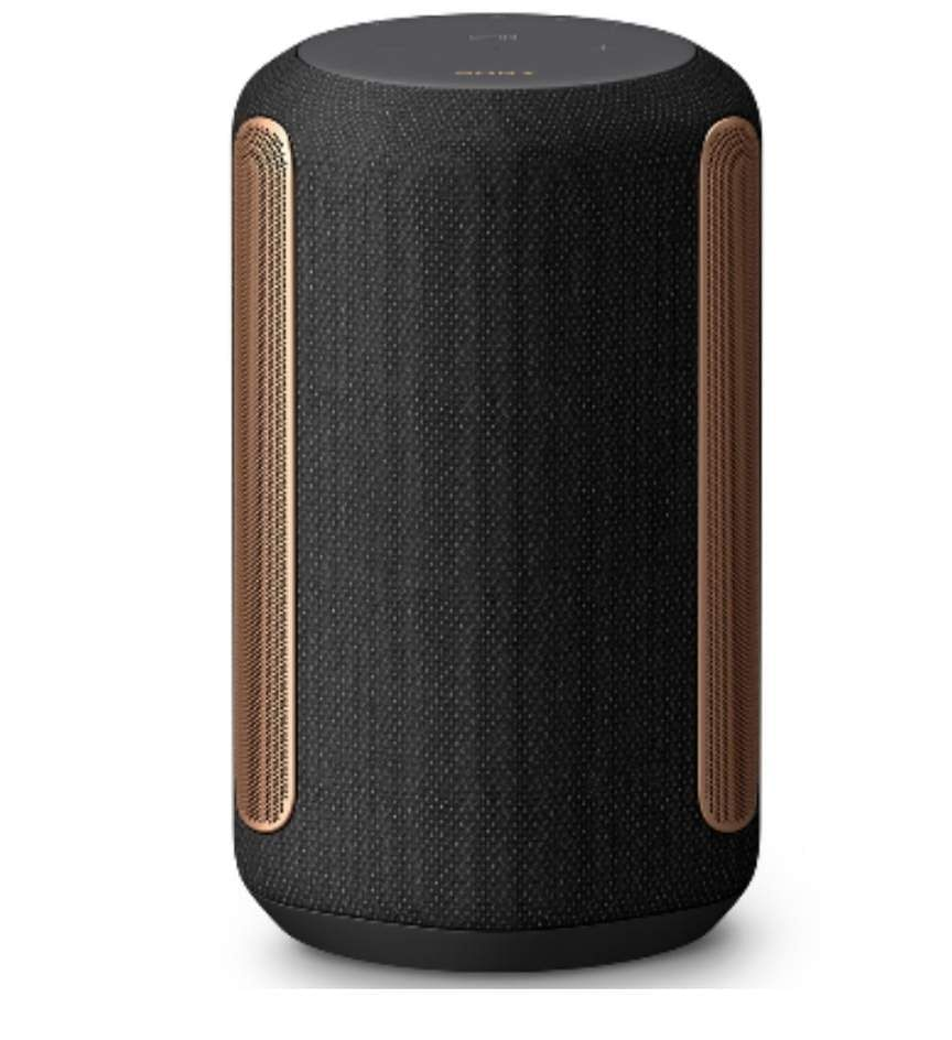 Sony launches the premium wireless speaker SRS-RA3000 in India