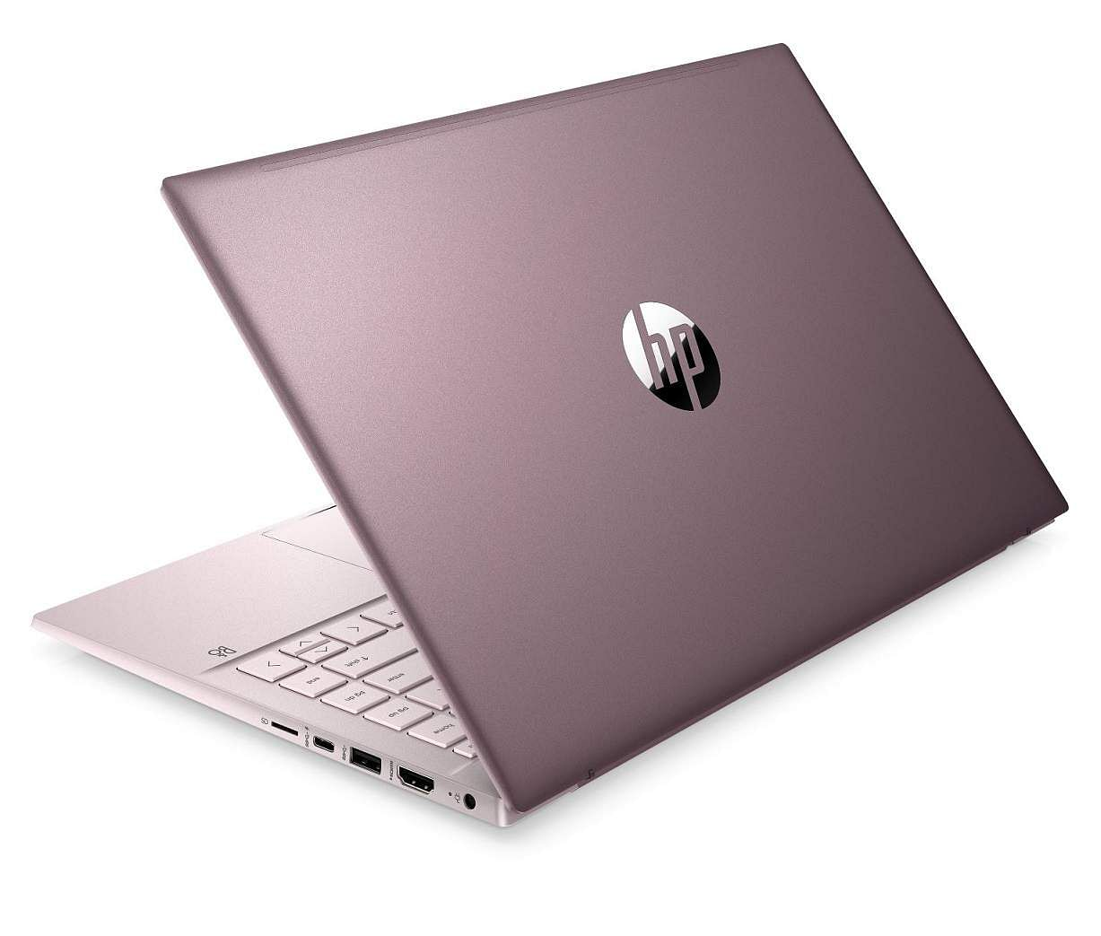 HP introduces laptops made with recycled material using plastics found in oceans