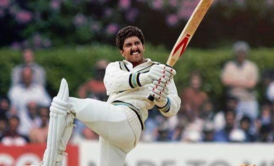Ranveer Singh'S 83 Image