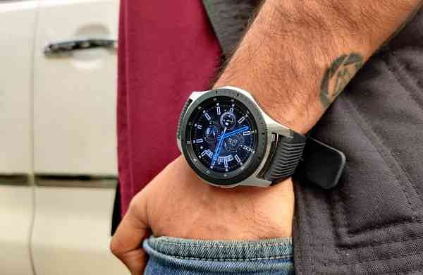 Samsung rolls out ECG support on Galaxy Watch 2 andWatch 3in more countries