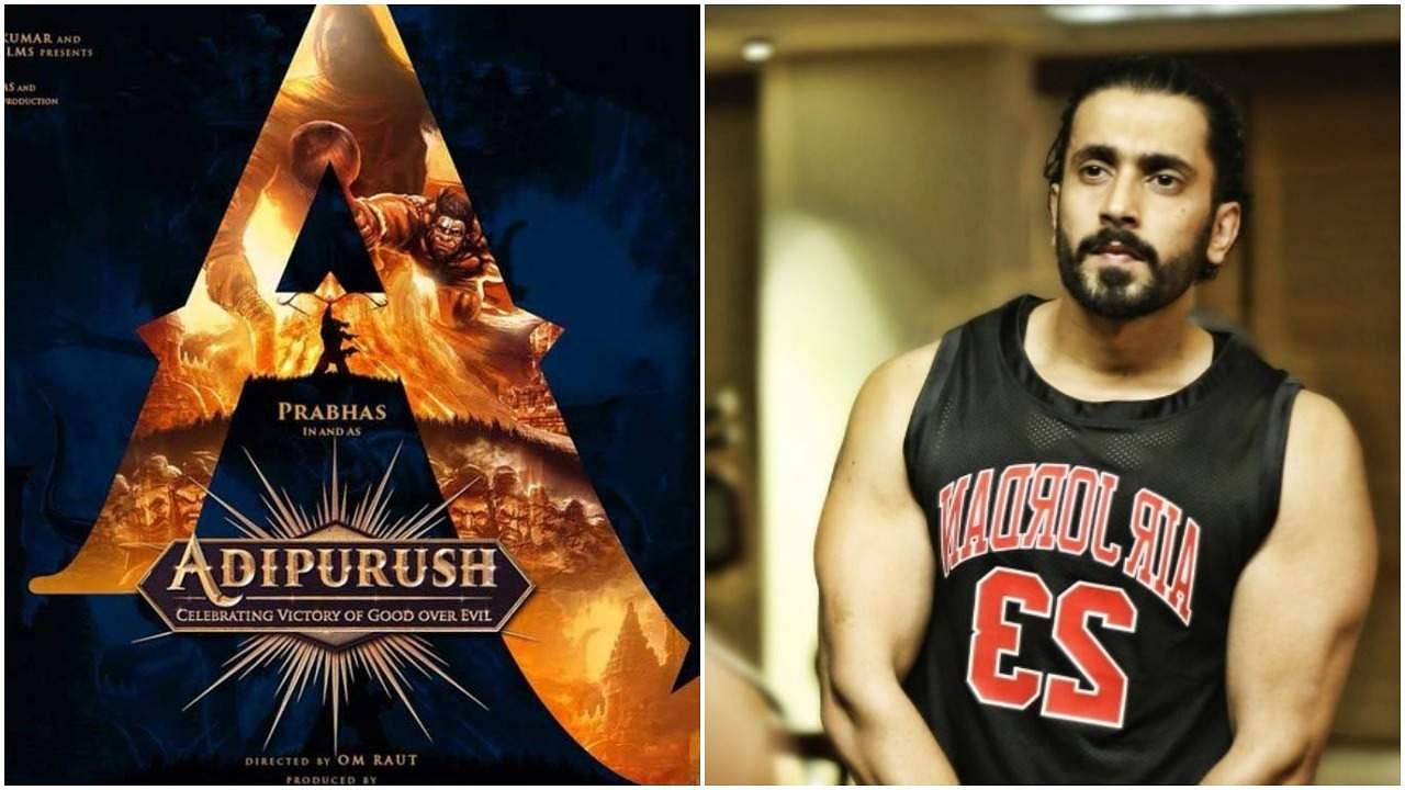 Sunny Singh Adipurush Movie