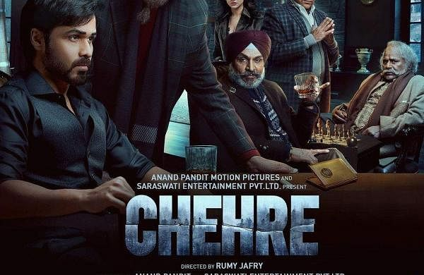 Chehre Movie Release Date