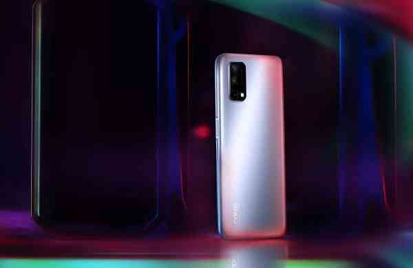 Narzo 30 Pro 5G andNarzo 30A by realme arrive in India