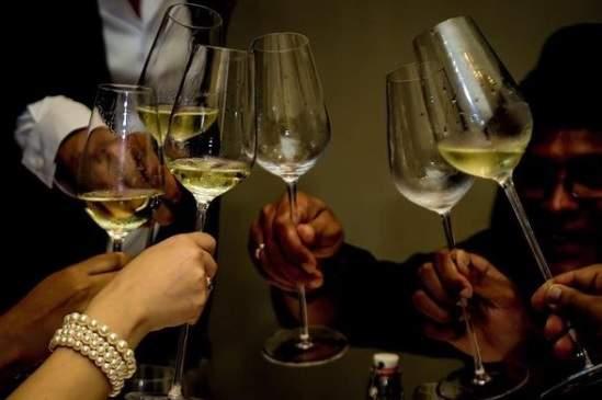 Bangalore Wine Society