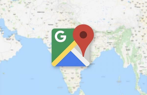 Dark Mode In Google Map In Android
