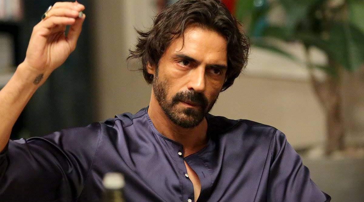 Arjun Rampal wraps up 'Dhaakad' shoot