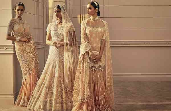 Designer Tarun Tahiliani Summer Collection