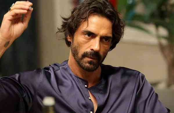 Arjun Rampal wraps up 'Dhaakad' shoot