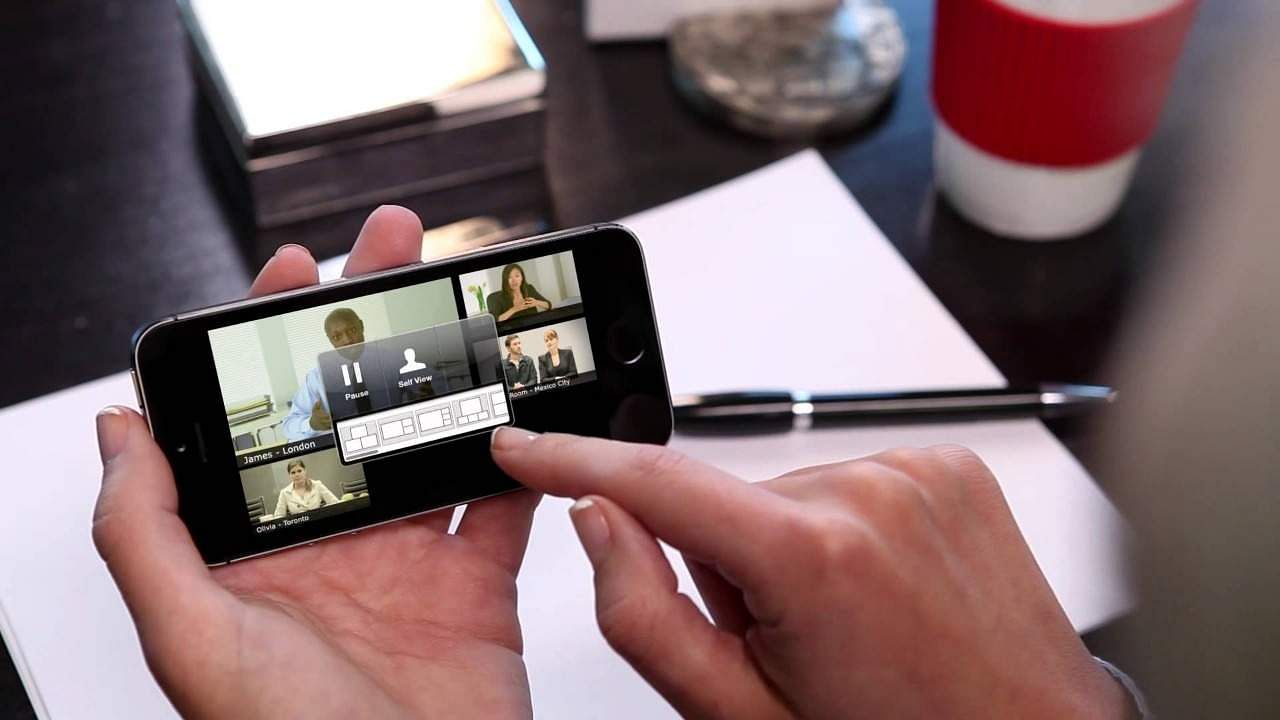 Report: Tired of video chats? Maybe you have 'Zoom fatigue'