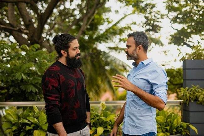 Yash_with_Prashanth_Neel_2
