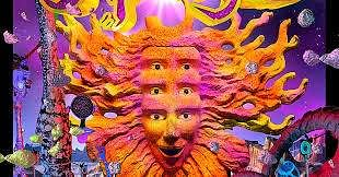 The Museum of Consciousness, Shpongle