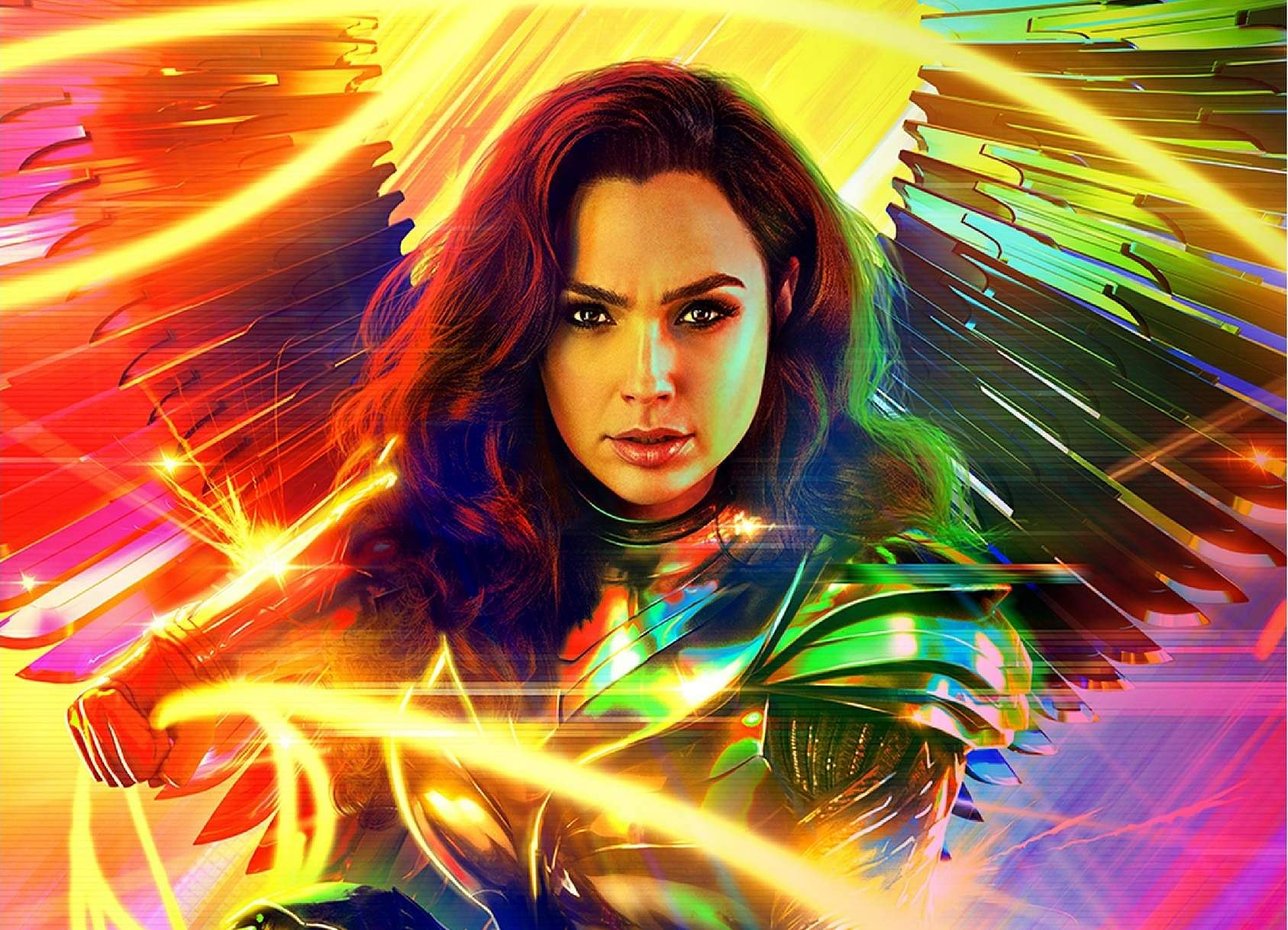 Wonder Woman 1984 is among the first titles available to watch on BookMyShow Stream
