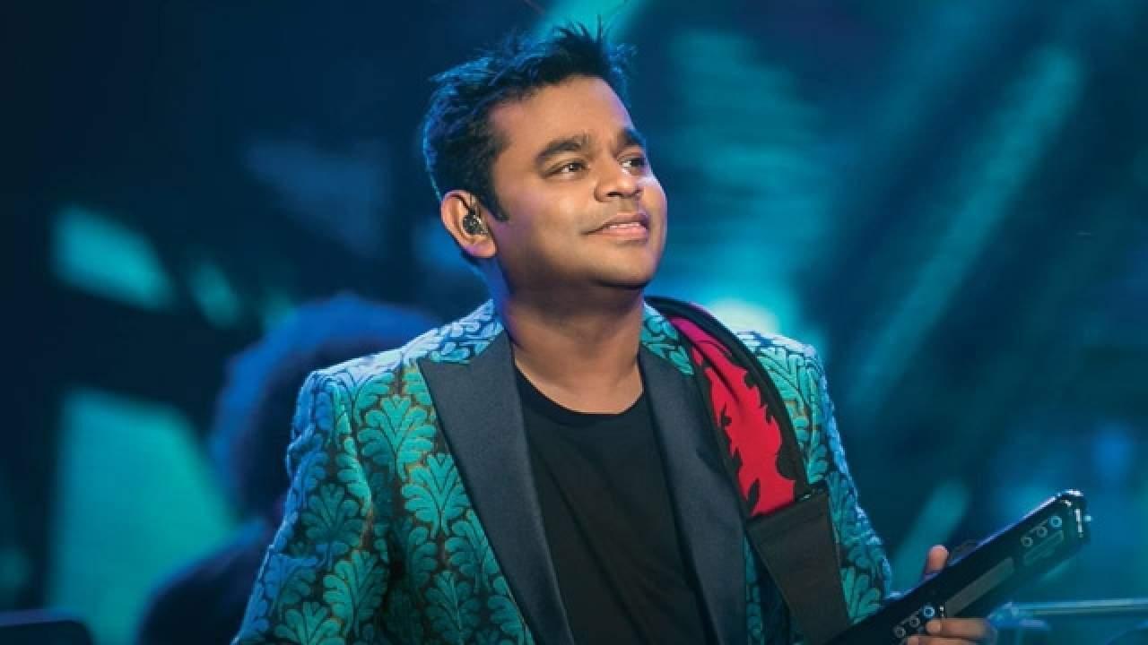AR Rahman Music Director