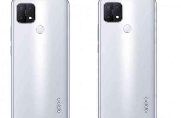 Oppo introduces a variant for its A-series smartphone, the Oppo A15s