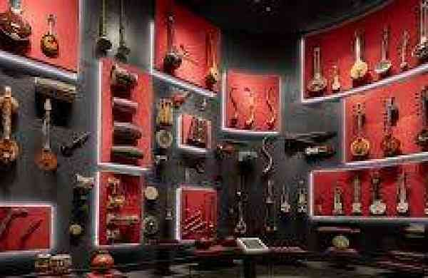 Indian_Music_Experience_Museum