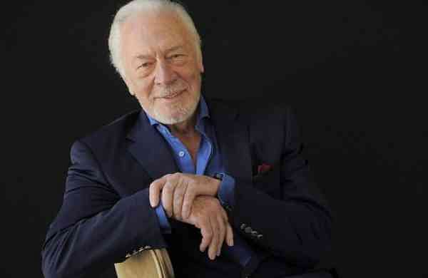 Christopher Plummer dies