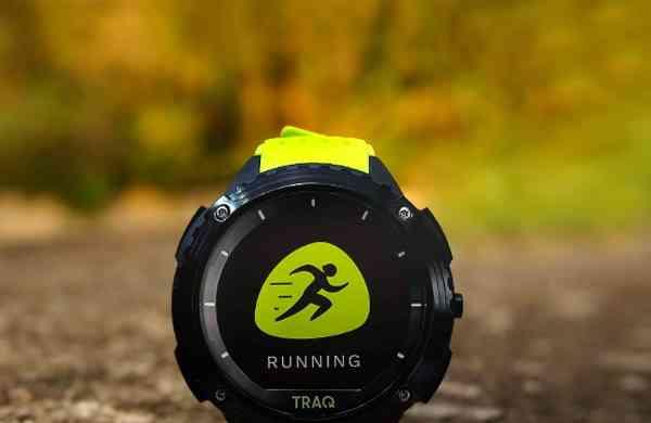 Titan launchesa new smart fitness gear brand 'TraQ'