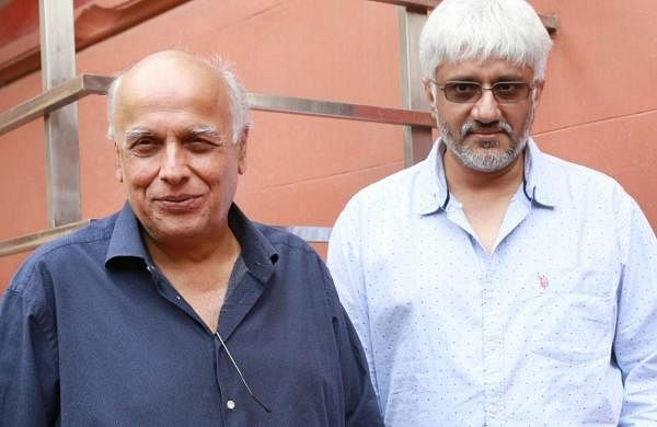 Vikram Bhatt And Mahesh Bhatt Horror Film