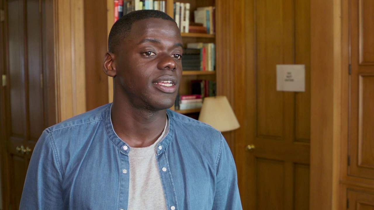 Daniel Kaluuya Not Invited To The Get Out Premiere