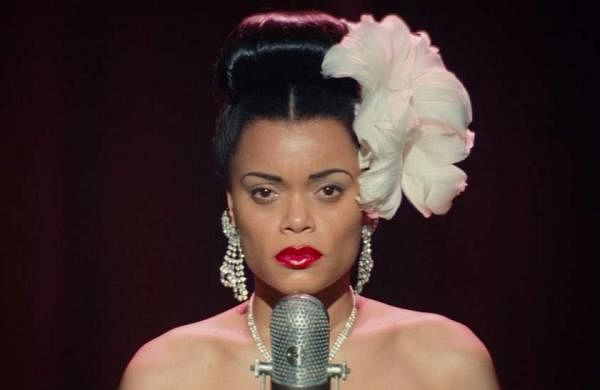 Andra Day Best Performance-Motion Picture Drama