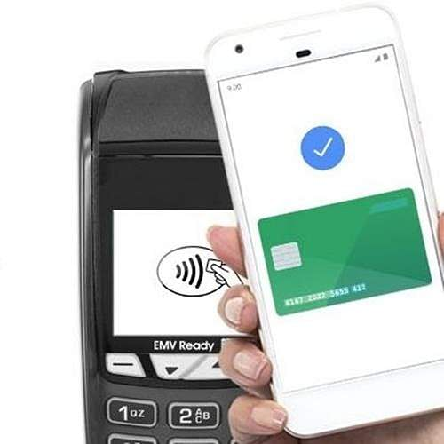 Users in India can now delete their transaction history on Google Pay