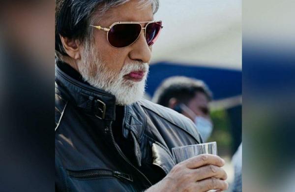 Amitabh Bachchan Fiaf Award