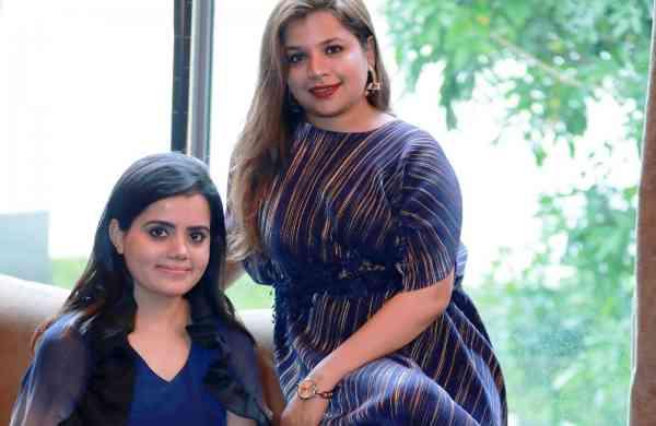 Curators_Pooja_Tatia_and_Anita_Bhandari