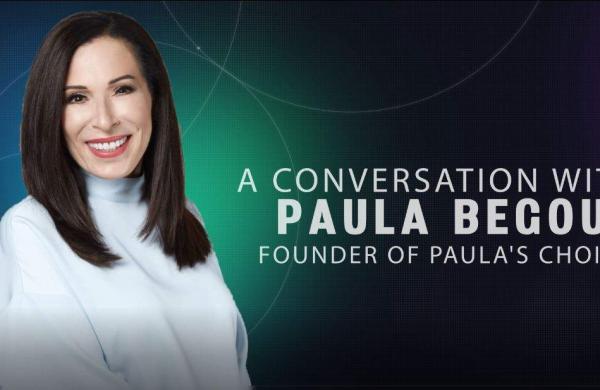 Paula's Choice, Paula Begoun