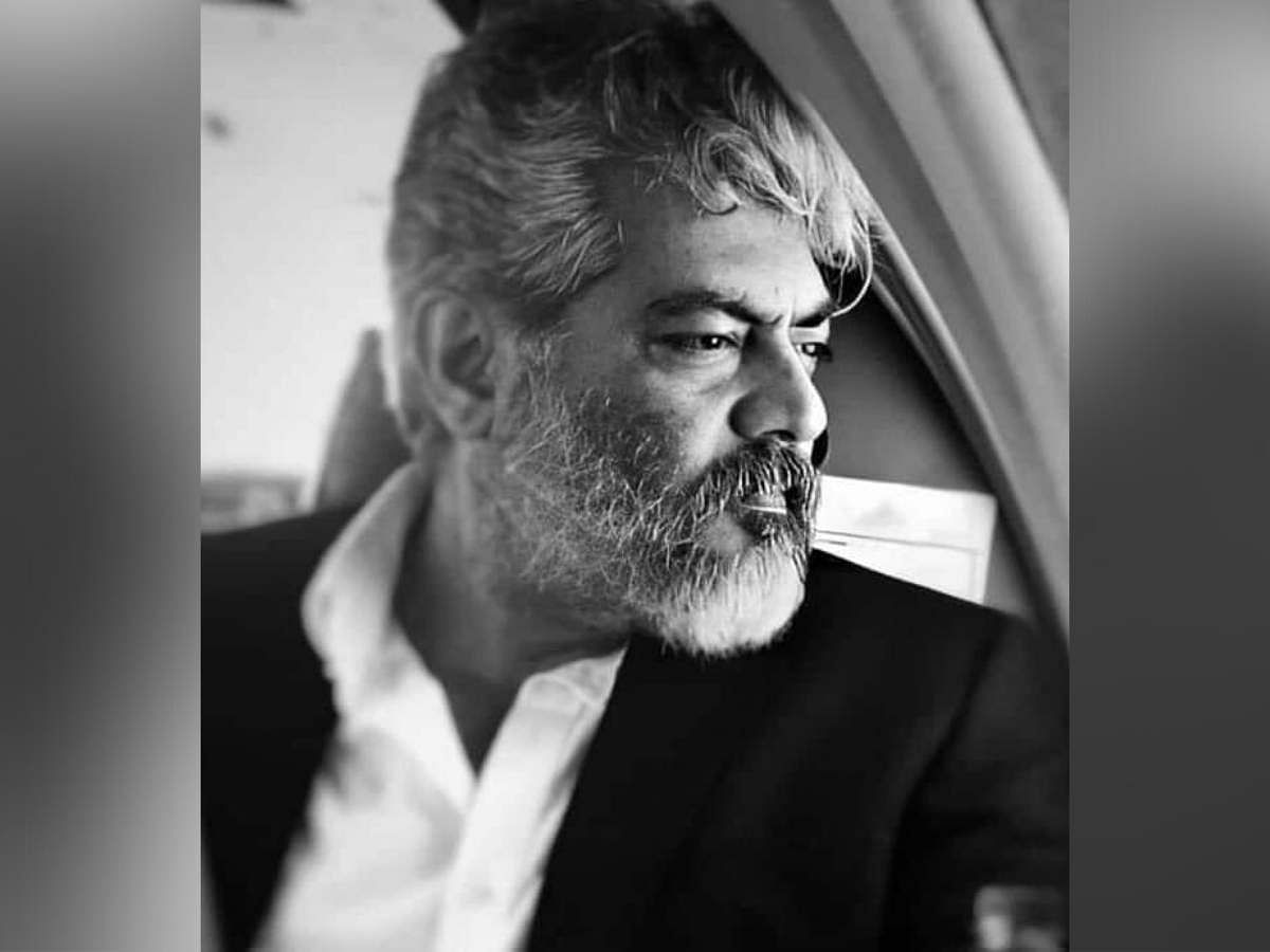 Ajith Valimai First Look Release Date