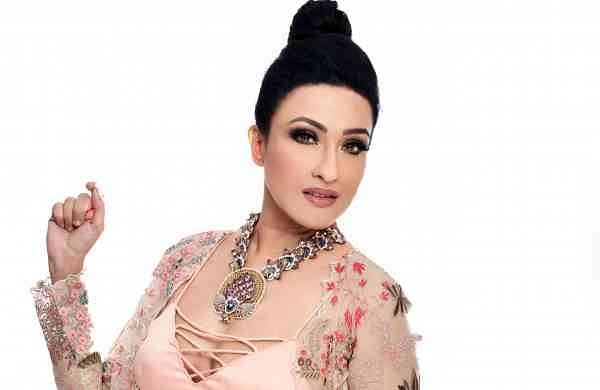Covid19 Positive For Rituparna