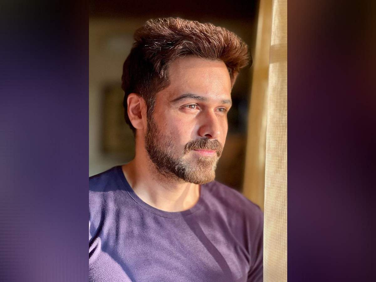 Emraan Hashmi The Tiger 3 Film