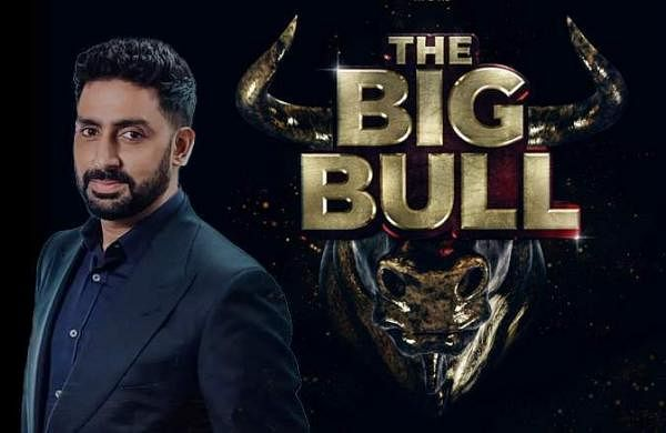 Abhishek Bachchan The Big Bull Ott Release