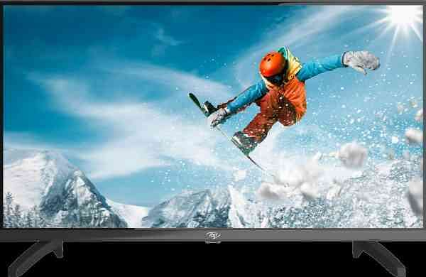 itel launches 4 Android TVs under new G-series in India