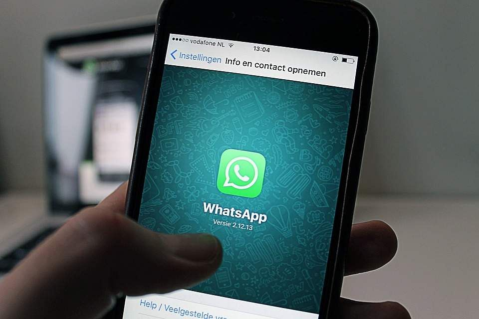 Central govermentto HC: Restrain WhatsApp from implementing privacy policy