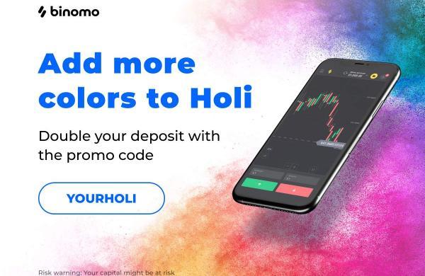 How Do Traders Celebrate Holi