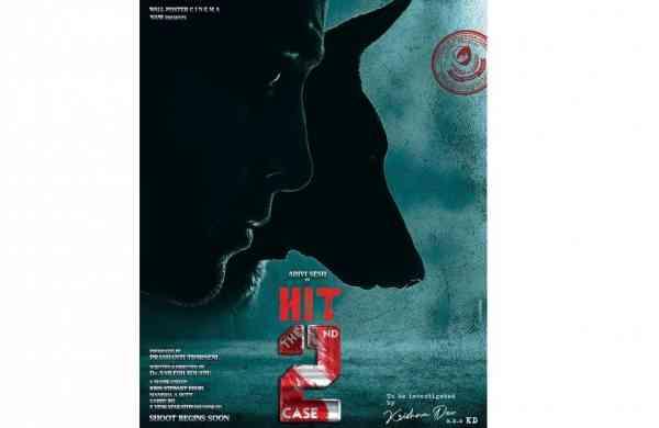 Vishwak Sen In The Hit Sequel