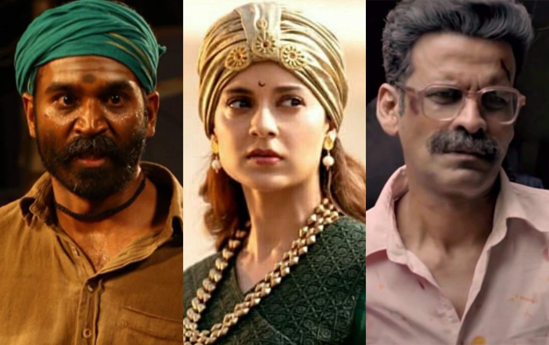National Film Awards Winners List Annonuced