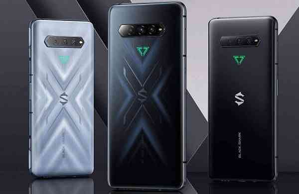 Xiaomi-backed Black Shark launches two new gaming phones