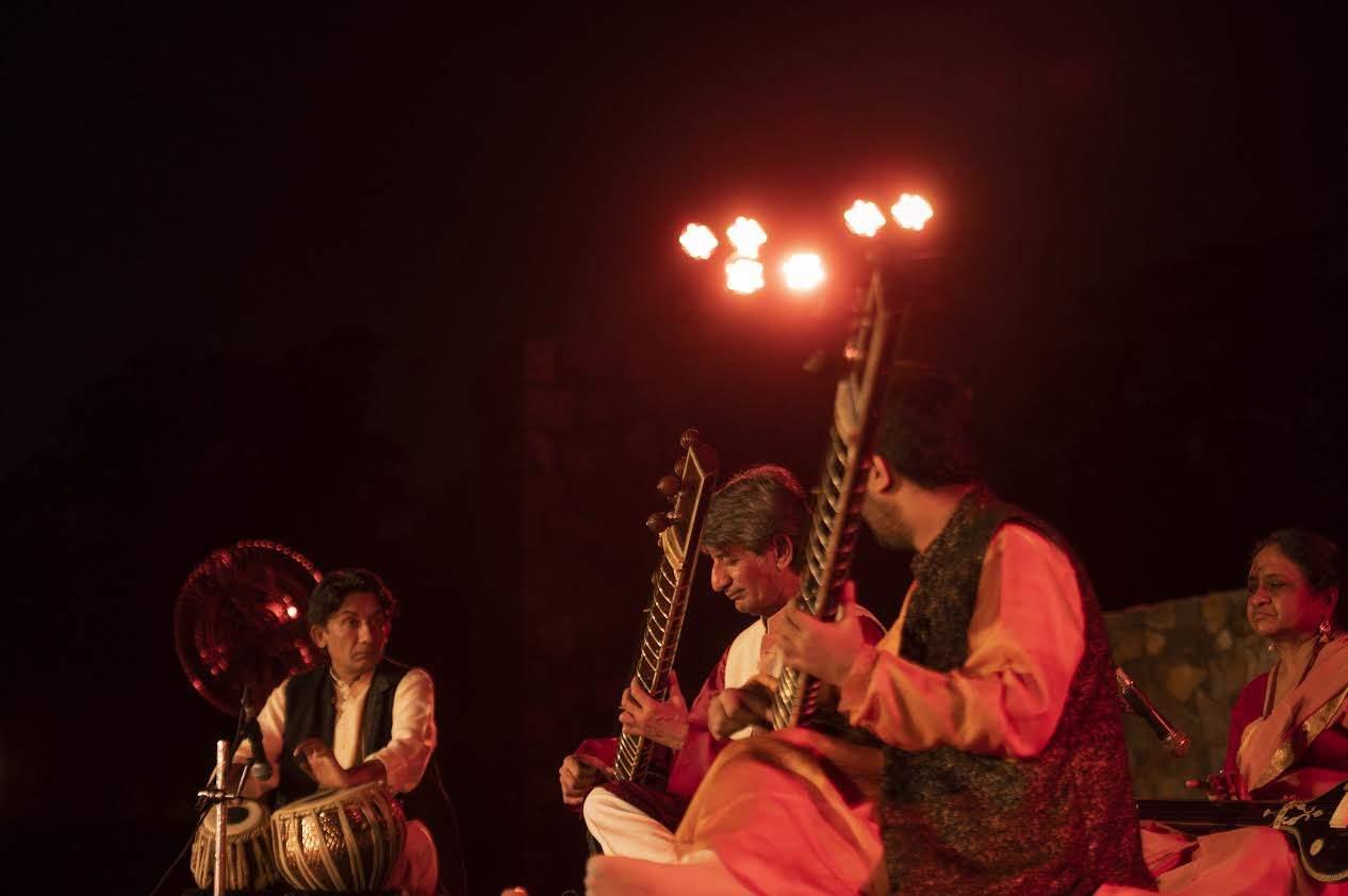 Bagh Festival For Music Lovers