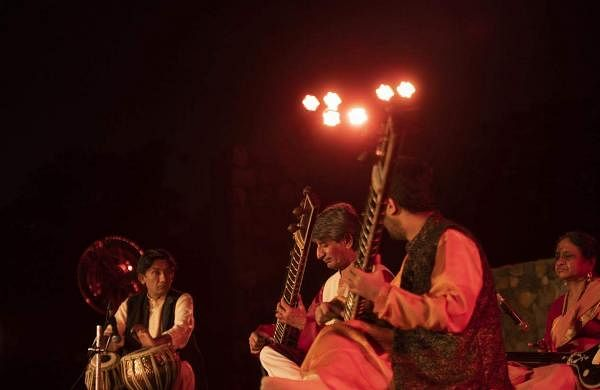 Bagh Festival For Music Lovers