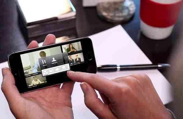 Study:Disabling video during online meetings could boostcommunication