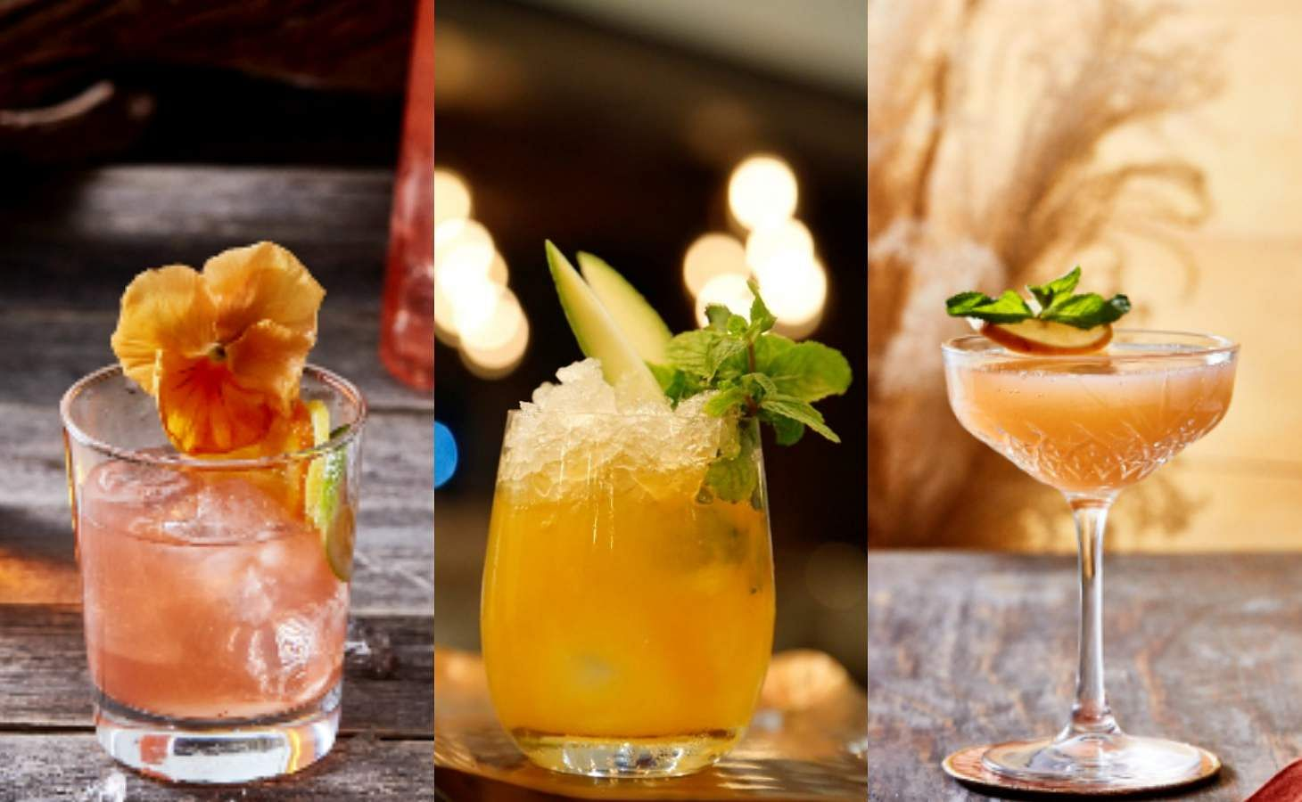 10 Cocktails For Holi Special
