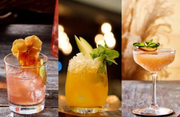10 Cocktails For Holi Special