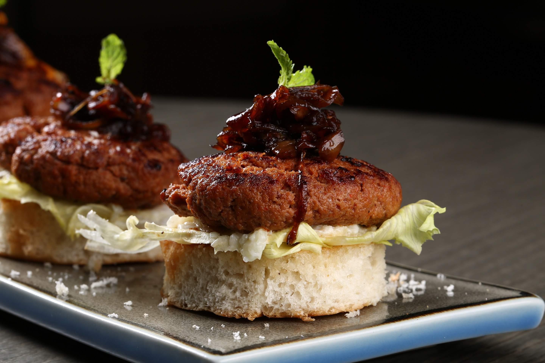 Kebab_Fairfield_by_Marriott_Kolkata