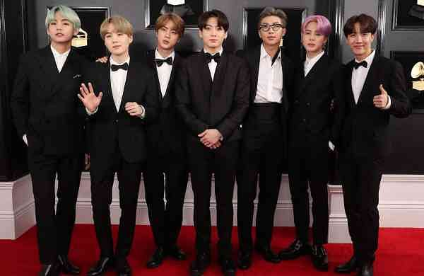 BTS band members on racism and hate crime